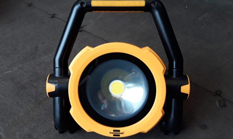 Halogeny LED bezprzewodowe